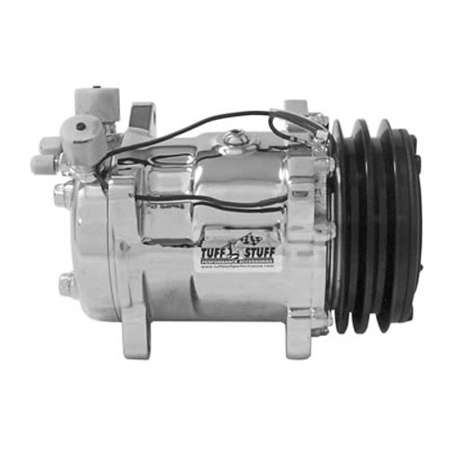 Tuff Stuff Performance Air Conditioning Compressors 4505NCDP