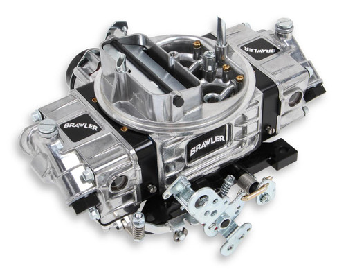 Quick Fuel Brawler Street Series Carburetor 650 cfm BR-67212 with FREE SHIPPING and INSTANT REBATE SAVINGS
