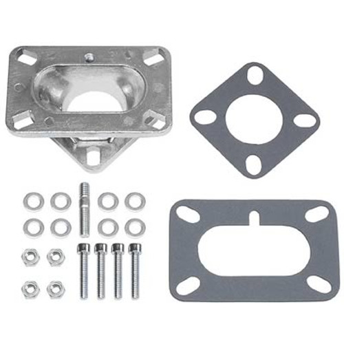 Trans-Dapt Performance Products Carburetor Adapters 2025