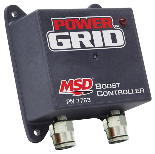 MSD Ignition Power Grid Boost Controllers 7763
