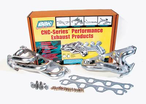 BBK Performance CNC Series Performance Headers 3510