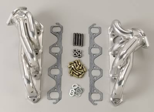BBK Performance CNC Series Performance Headers 35100