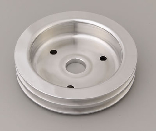 Trans-Dapt Performance Products Aluminum Crankshaft Pulleys 8893