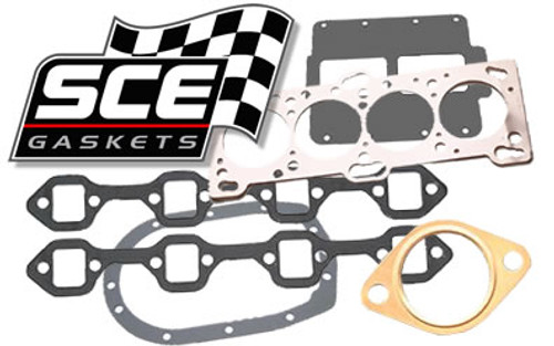 SCE Gaskets AccuSeal E Intake Gaskets 11120-10