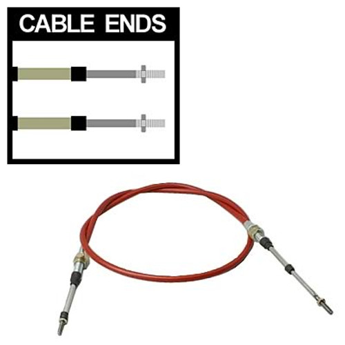 TCI Auto Shifter Cables 840200