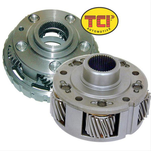 TCI Auto 5-Pinion Planetary Gear Sets 370000