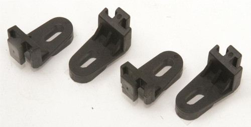 Perma-Cool Electric Fan Mounting Brackets 9103