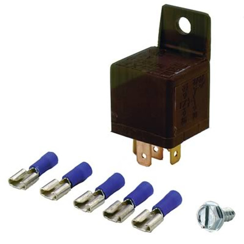 Perma-Cool 30 Amp A/C Relay Kits 19002