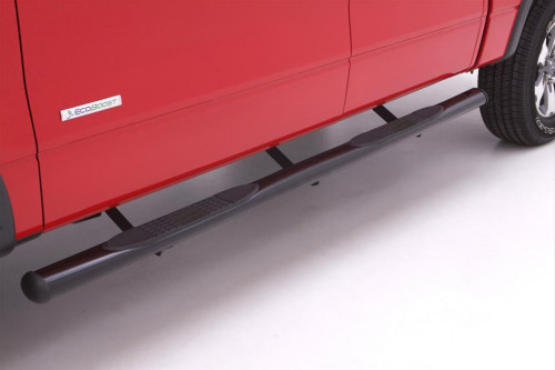 LUND 4 in. Straight Oval Tube Nerf Bars 23691044