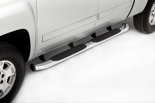 LUND 5 in. Bent Oval Tube Nerf Bars 228587