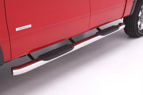 LUND 5 in. Bent Oval Tube Nerf Bars 23773077