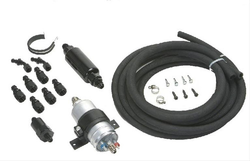 FiTech Fuel Injection Fuel Delivery Kits 40005