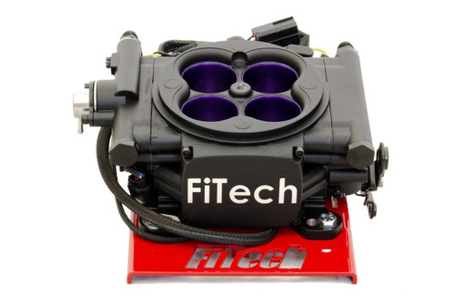 FiTech Fuel Injection MeanStreet EFI 800 HP Self-Tuning Systems 30008