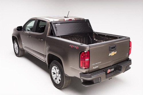 BAK Industries BakFlip F1 Tonneau Covers 772101