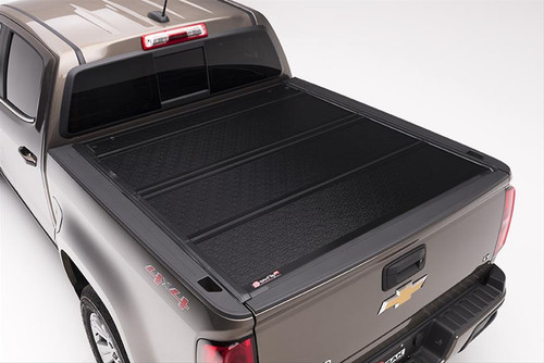 BAK Industries BakFlip F1 Tonneau Covers 772102