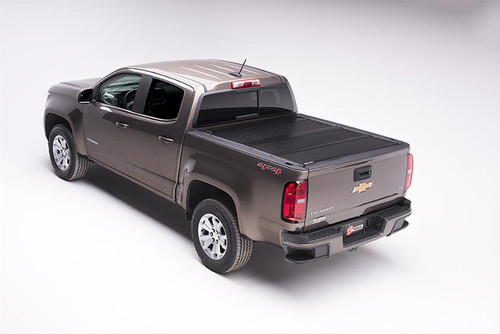 BAK Industries BakFlip Construction Series Tonneau and Rack Combos 26125BT