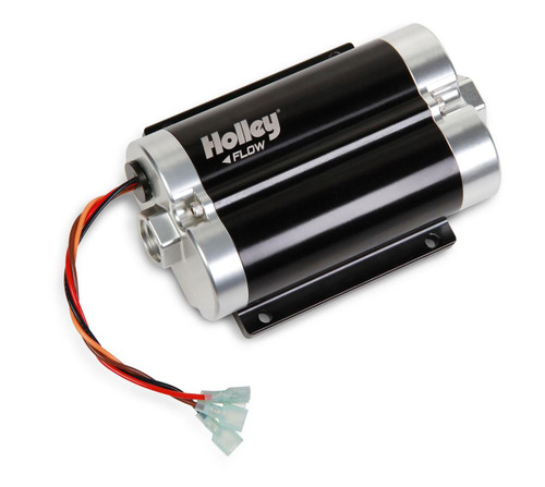 Holley Dominator Billet Fuel Pumps 12-1800