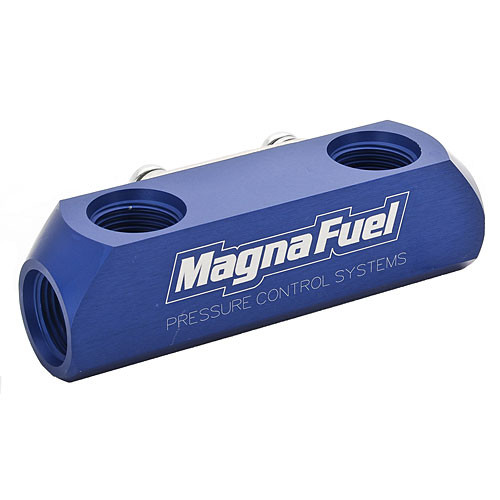 MagnaFuel Fuel Logs MP-7600-02