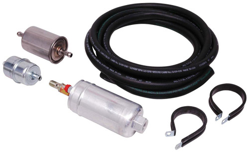 MSD Ignition Atomic EFI High-Horsepower Fuel Pump Kits 2921