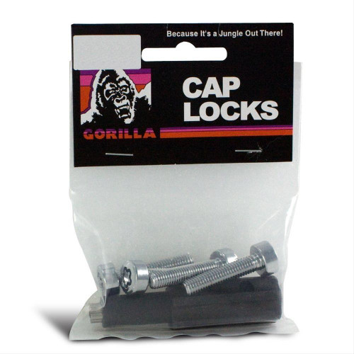Gorilla Automotive Cap Locks 781S