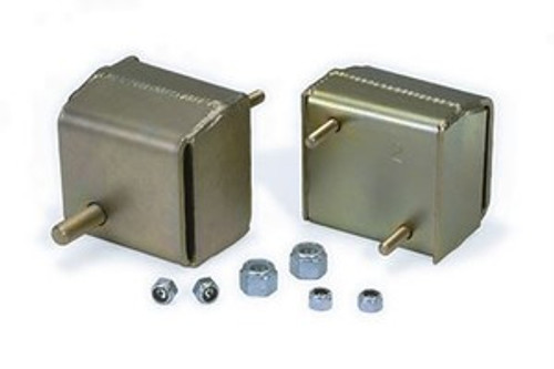 Moroso Solid Steel Motor Mounts 62545