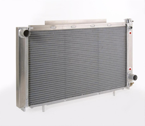 Be Cool Custom-Fit Aluminum Radiators 68012