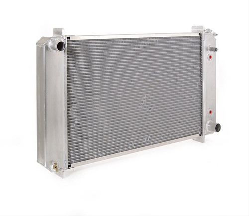 Be Cool Custom-Fit Aluminum Radiators 62013