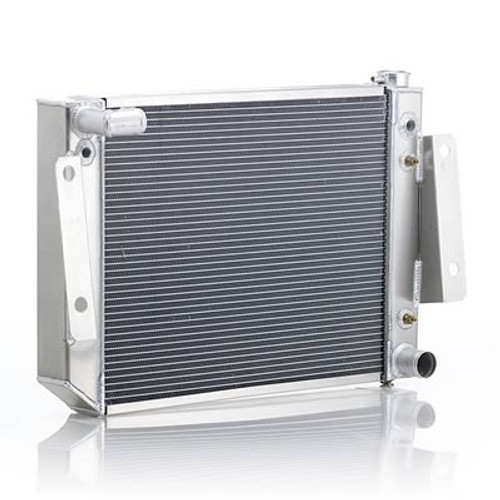 Be Cool Custom-Fit Aluminum Radiators 62220