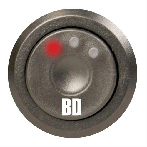 BD Diesel Boost Module Push-Button Switch Kits 1057705