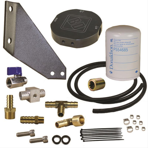BD Diesel Coolant Filter Kits 1032121