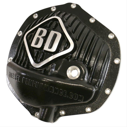 BD Diesel Differential Covers 1061825