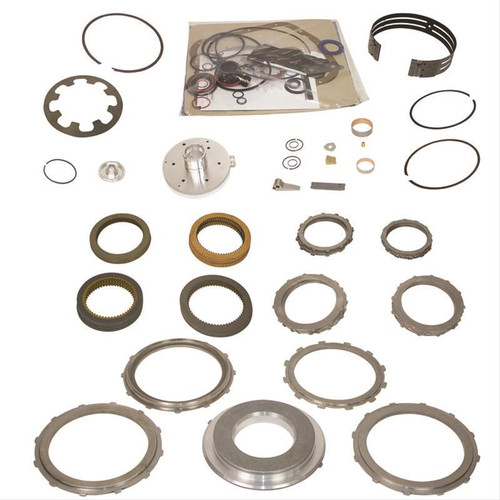 BD Diesel Build-It Stage 4 Transmission Kits 1062014