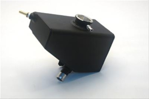 Canton Racing Products Coolant Expansion and Recovery Tanks 80-236SBLK