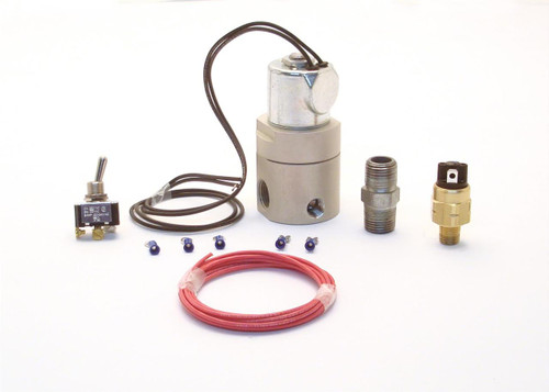 Canton Racing Products Accusump Electric Pressure Control Valve Kits 24-271X