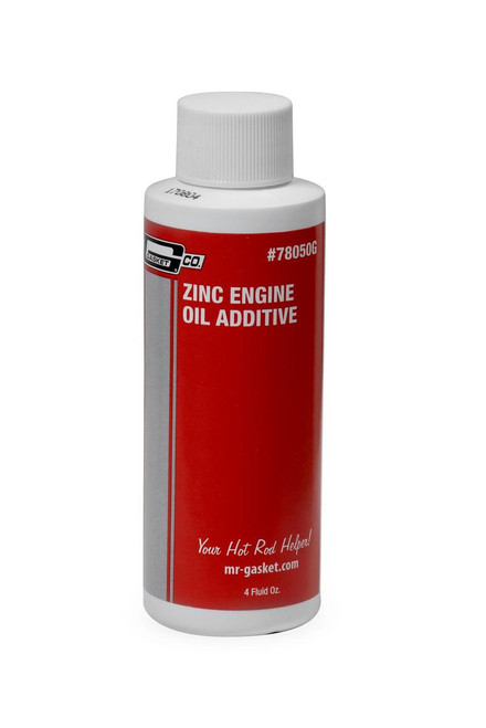 Mr. Gasket Engine Oil Additives 78050G