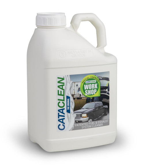 Mr. Gasket Cataclean Fuel System Cleaner 120009CAT
