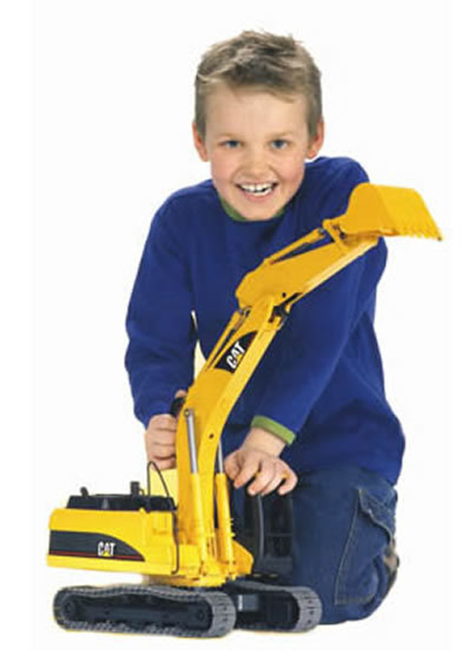 Toy Vehicles & Construction Machines