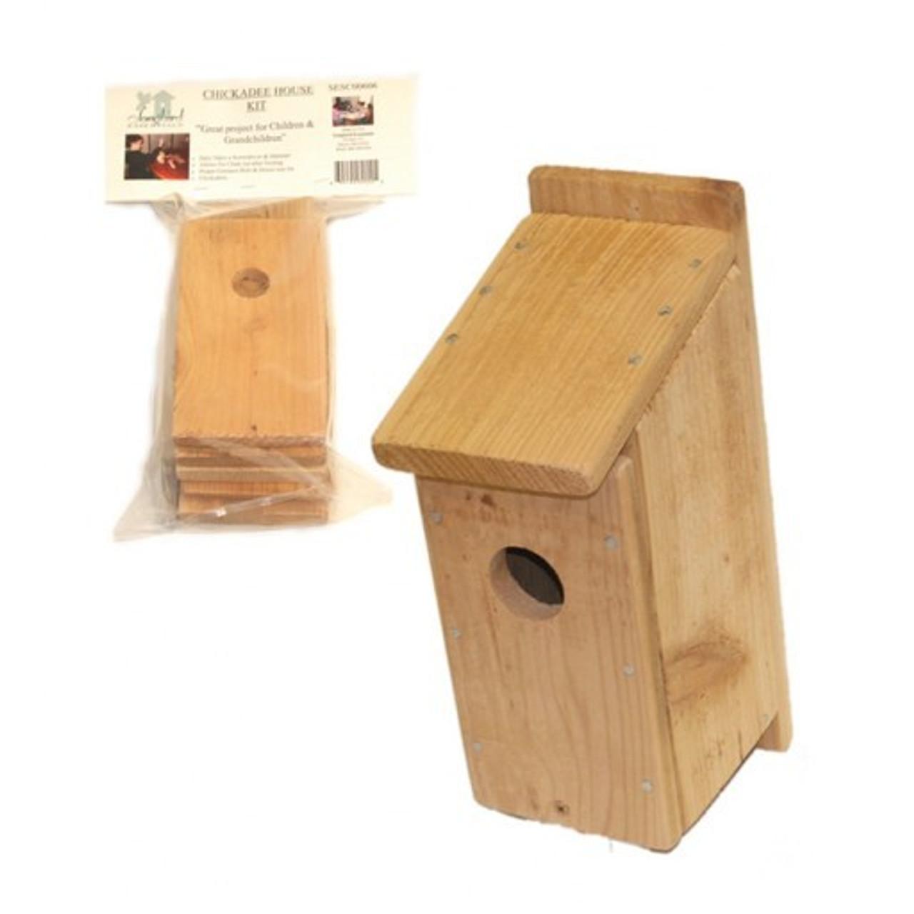 Bird House Kits