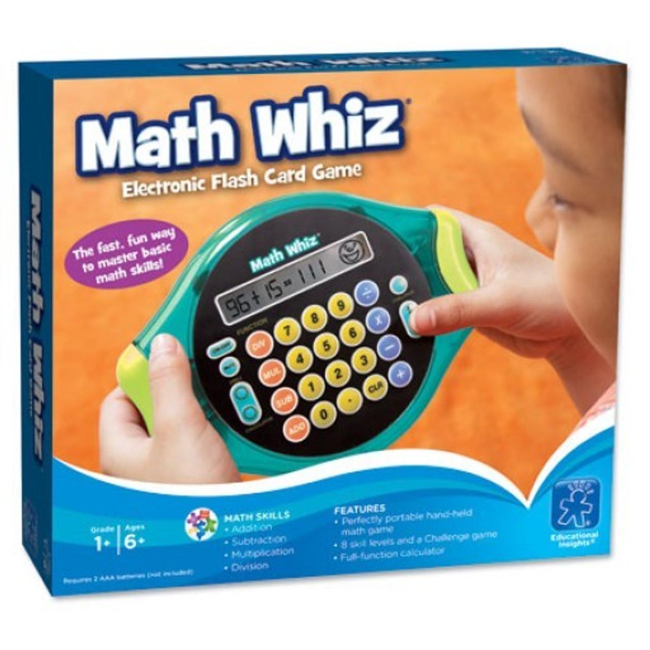 Teaching Tools & Toys