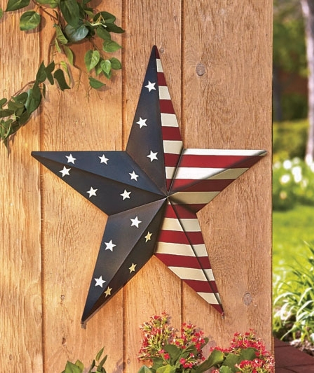 July 4th Patriotic Themed Decor & Gifts