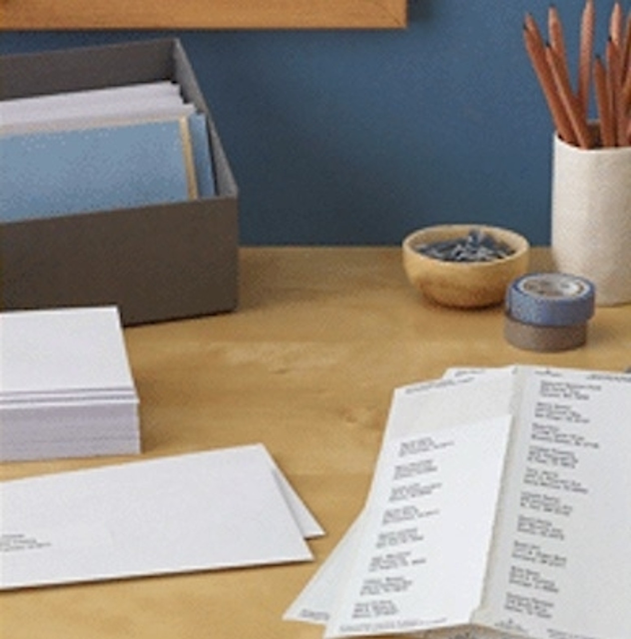 Mailing Supplies, Labels & Tags