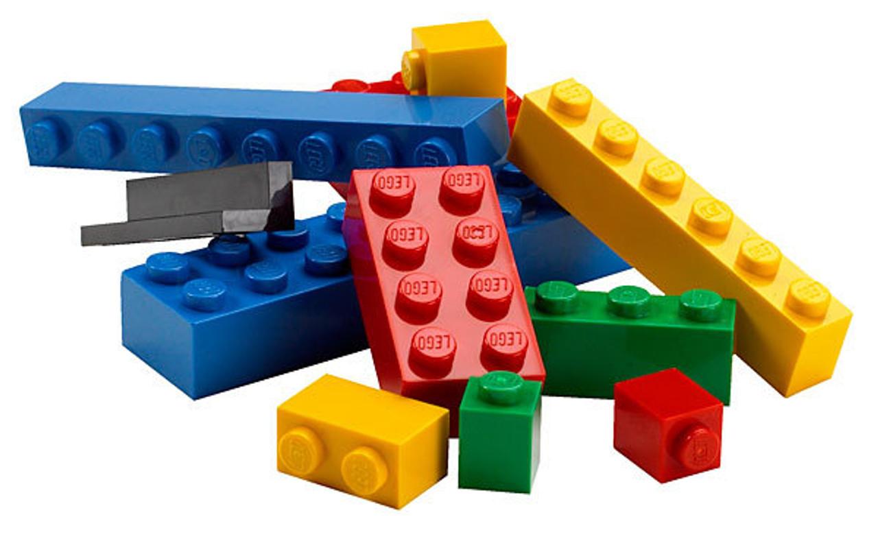 LEGO - building bricks