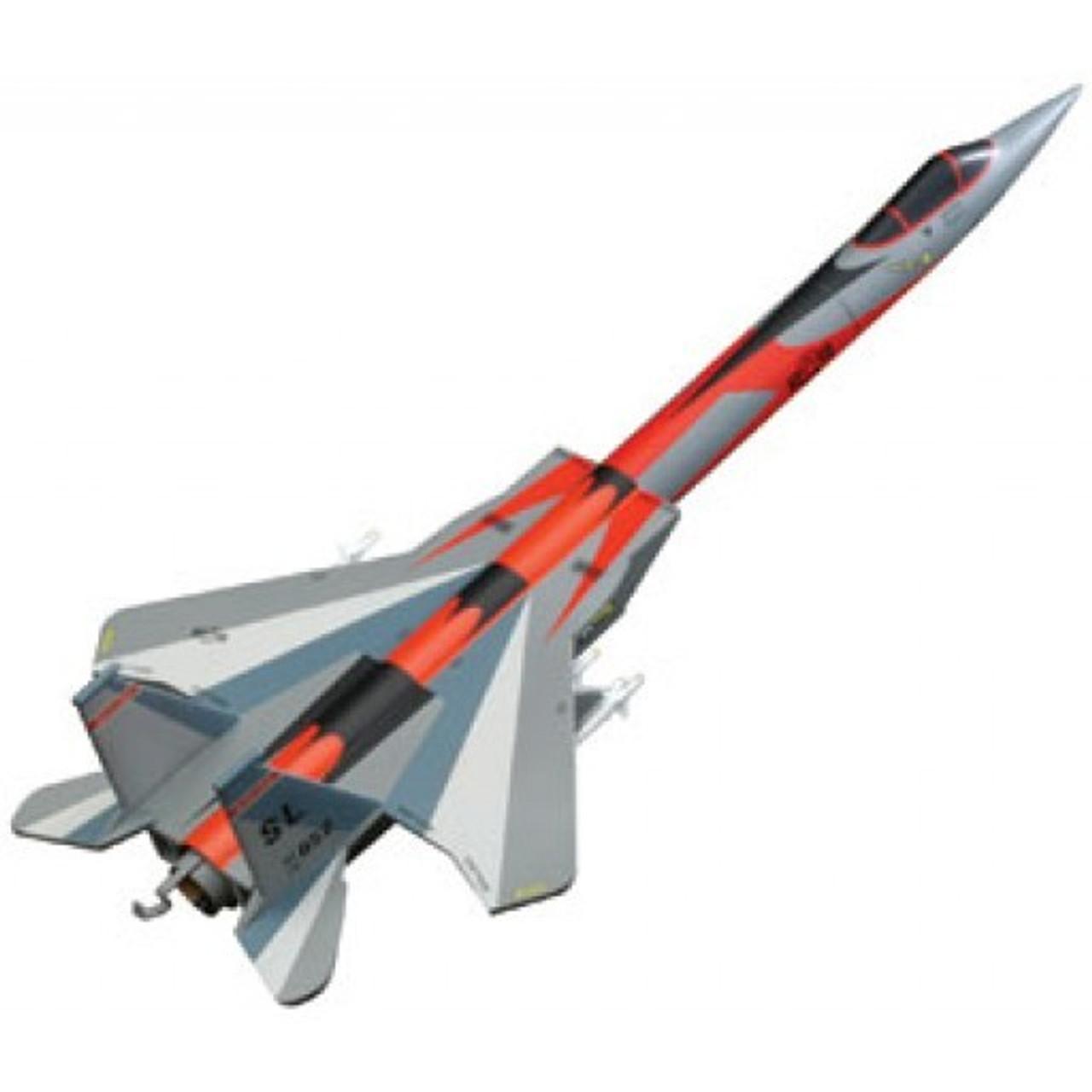 Estes Model Rockets - Skill Level 2 Kits