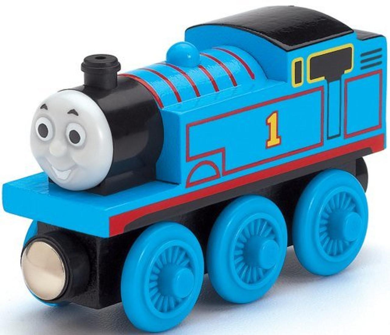 TRAINS - Wooden Railway - Thomas the Tank Engine