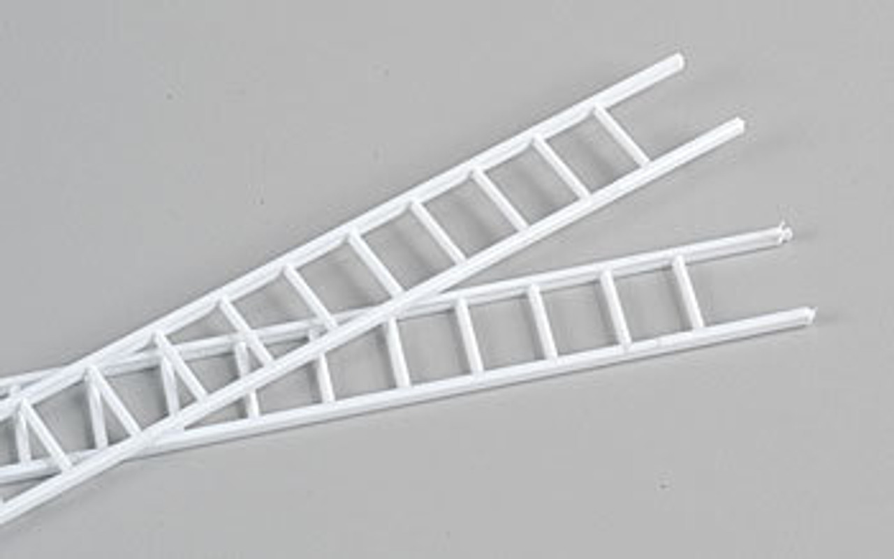 ALL SCALES Structural - Stairs, Railing, Ladders