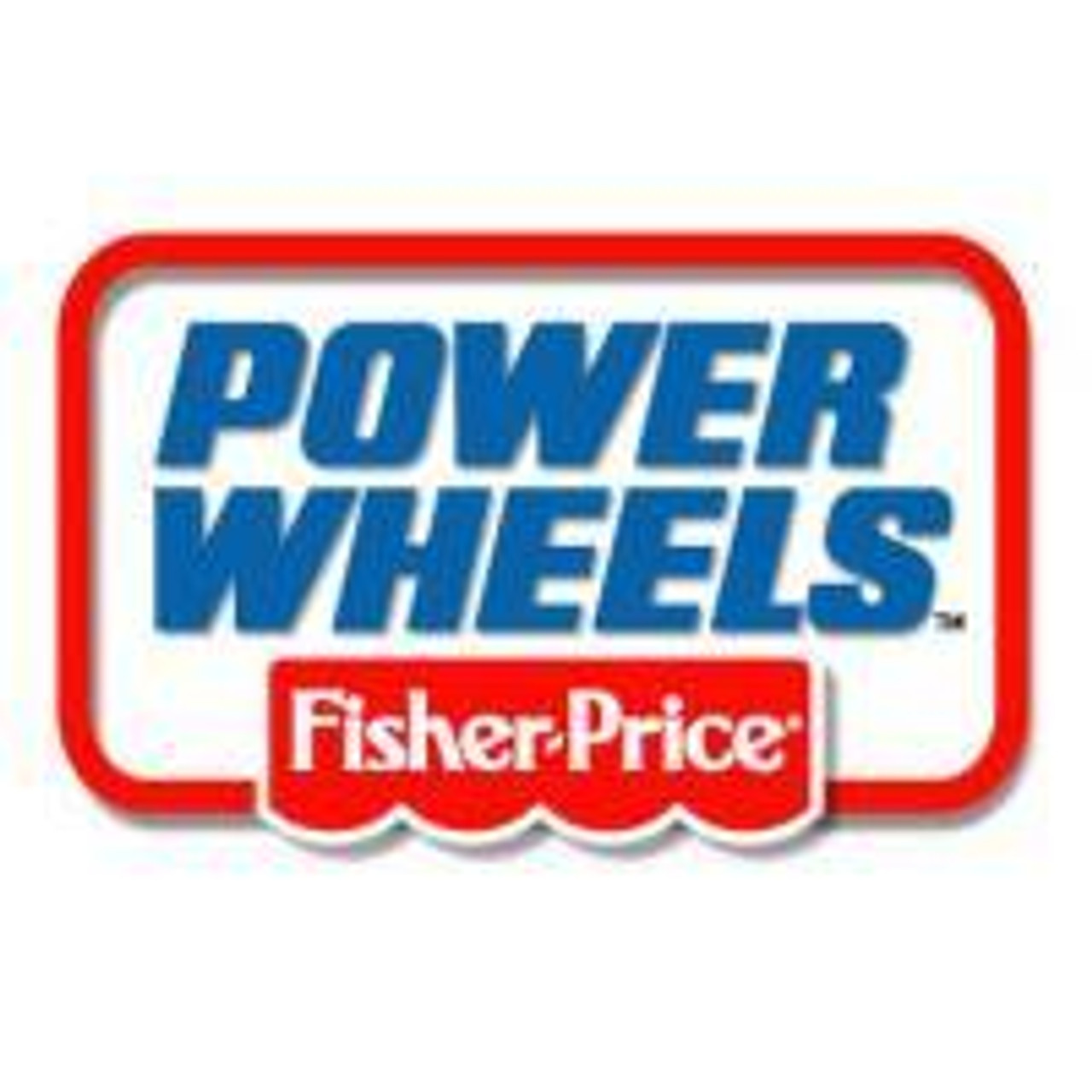 Power Wheels - Parts List for Models: X6656-Y8208