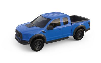OakridgeStores.com   AIRIFX - QUICKBUILD Ford F-150 Raptor - Plastic Model Car Kit 5055286661440