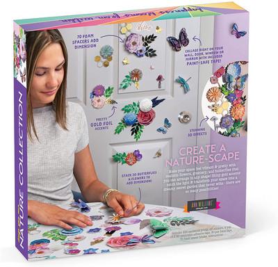 OakridgeStores.com | Craft-tastic DYO Nature Collage 811069031856