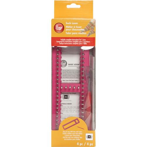 BOYE - Sock Loom Set - (8700000) 070659872327