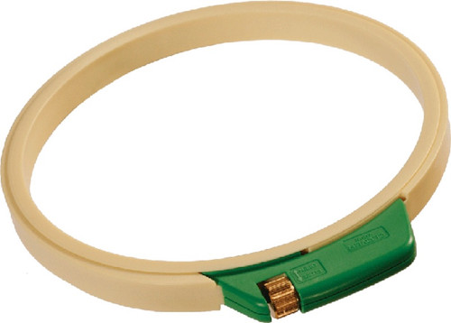 """CLOVER - Plastic Embroidery Stitching Hoop 4.75"""" - (8813) 051221557132"""